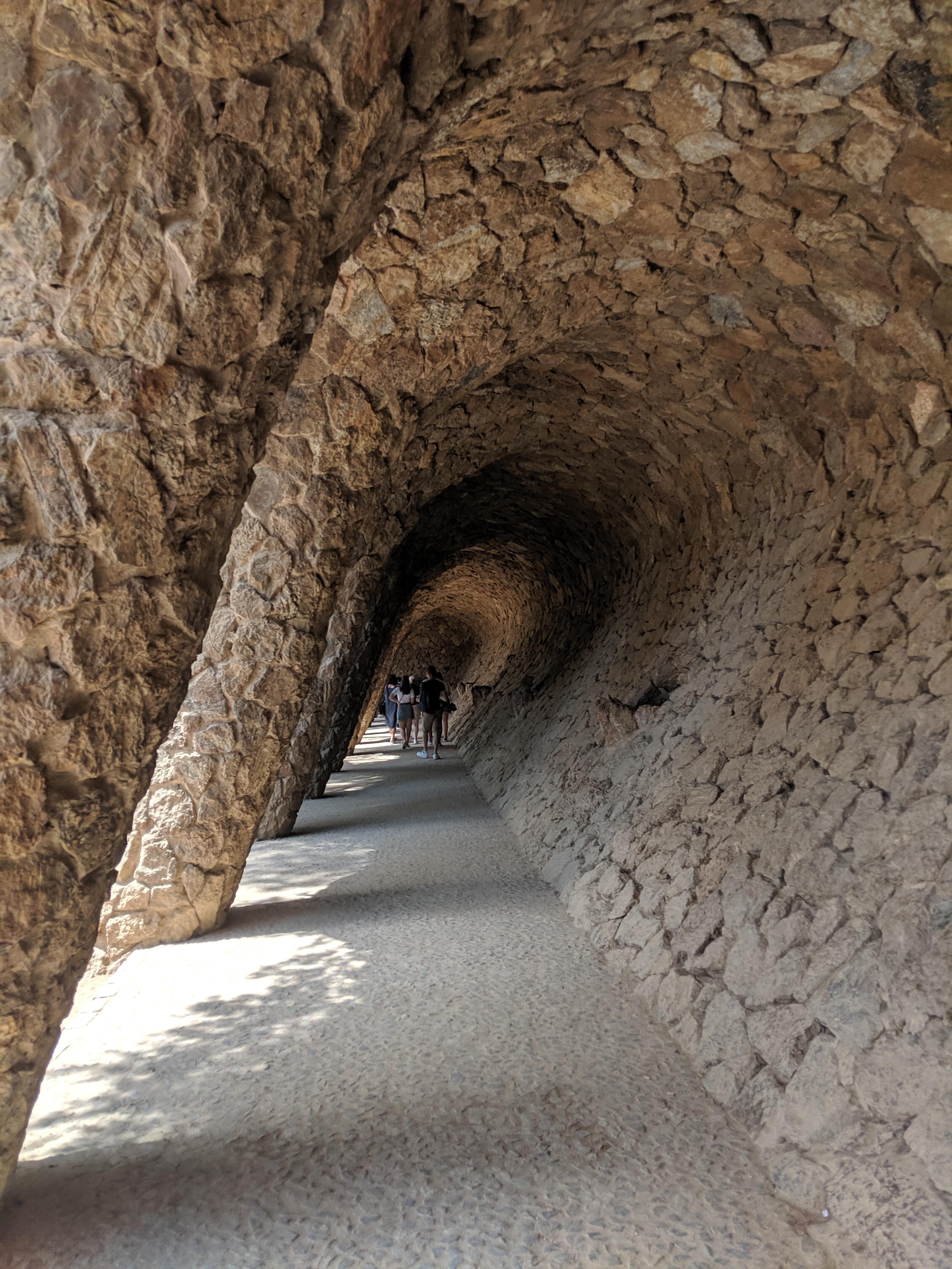 Barcelona Spain Travelbug